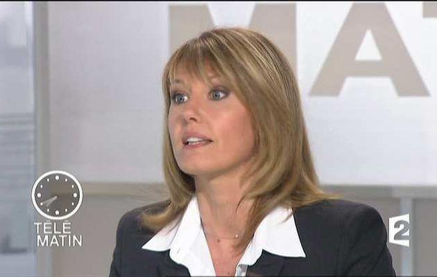 Isabelle Chalençon 07-12-2010