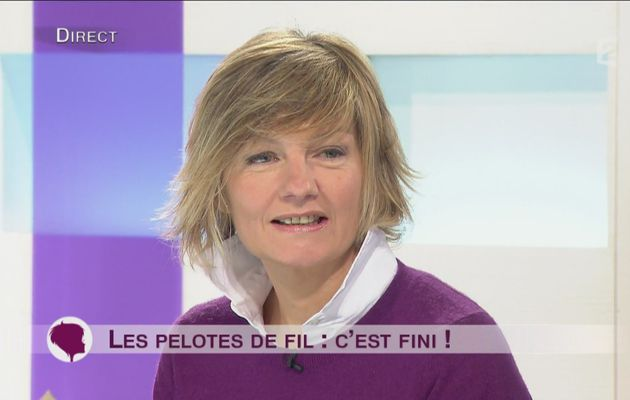 Patricia Wagner 16-01-2011 HD