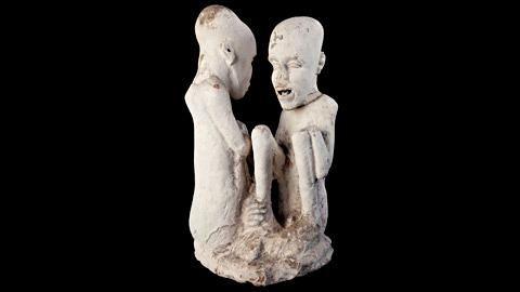 """Intrigue """"Les affamés de Saqqarah"""", en Égypte ancienne !"""