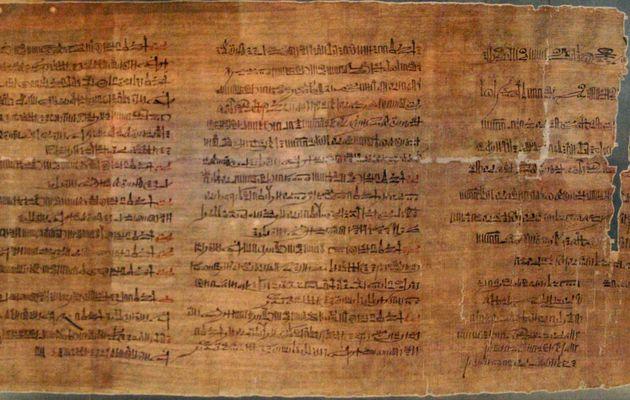Des aptitudes particulières (2)... Les Medjayou en Égypte ancienne !