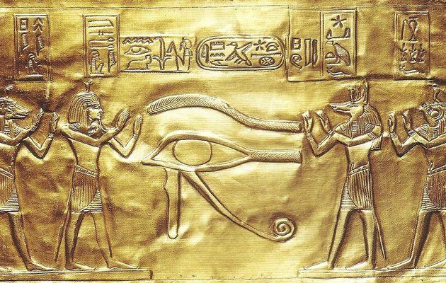 Féminin, tout simplement ! En Egypte ancienne !