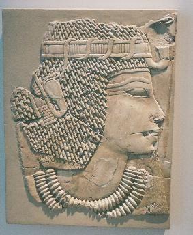 A l'origine, Aménophis III montra la voie à Akhenaton... (19) En Égypte ancienne !