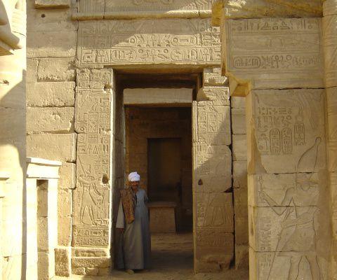 Artisan de Memphis... Ptah (8) en Égypte ancienne !