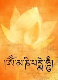 Le mantra de la compassion est prononcé Om Mani Pémé Houng