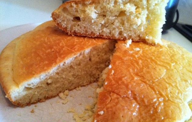Gateau au Yaourt Light