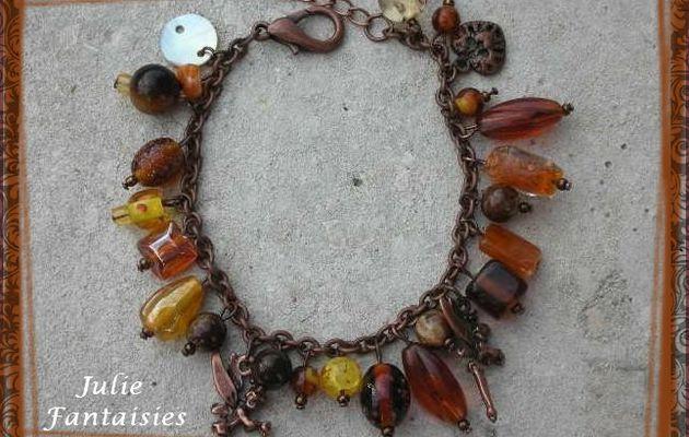 Bracelet breloques