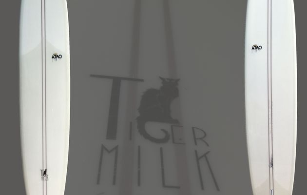 ATAO Tiger Milk T-Band