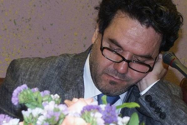 L'exil tombal d'écrivains algériens !