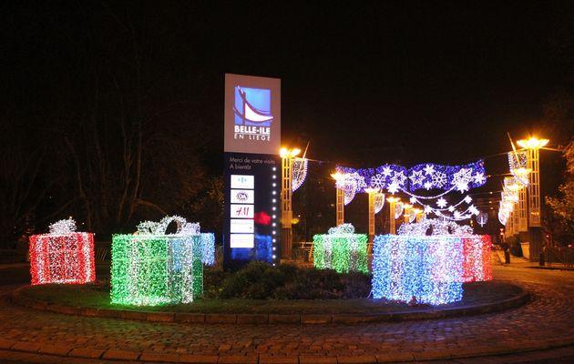 Liège, ambiance Noël