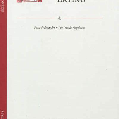 """5 questions à Francesco Furlan, sur l'Archimede Latino et la collection """"sciences et savoirs"""" (Belles Lettres, 2012)"""