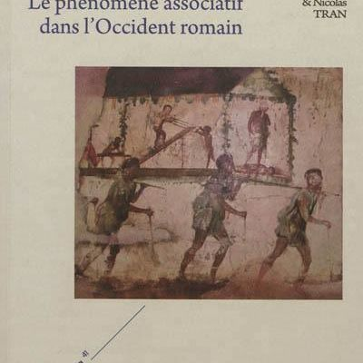Focus sur: Scripta Antiqua, collection des éditions Ausonius (Pessac)