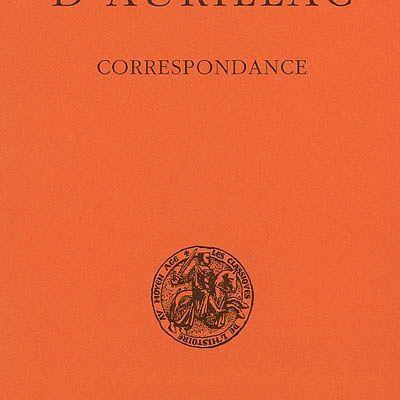 Gerbert d'Aurillac, héritier de Boèce, an 1000 par Francis Moury.