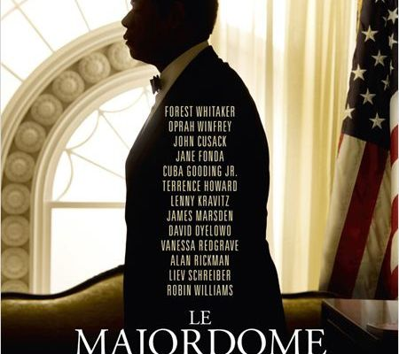 "Le ciné du week-end : ""le majordome""..."