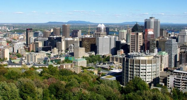 MONTREAL (Suite)