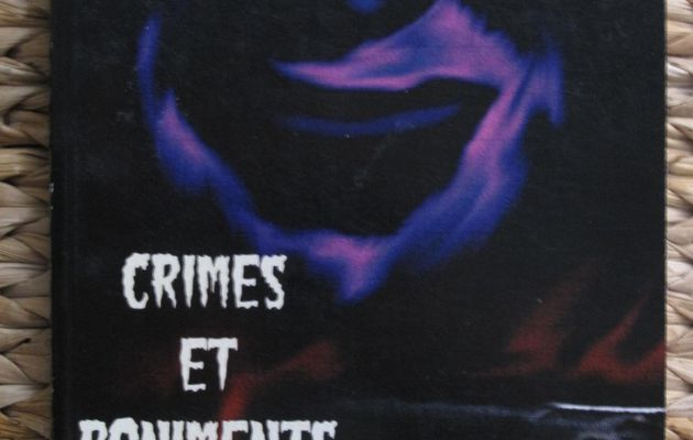Crimes et Boniments - Alain Magerotte