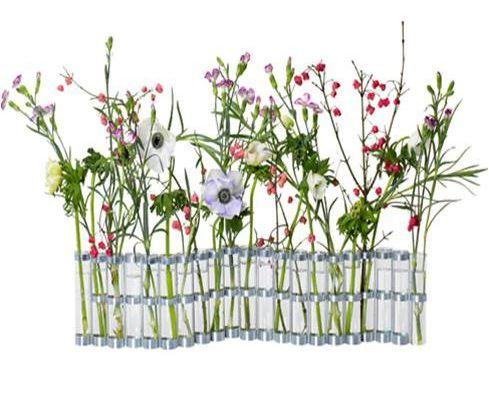 Un vase pour chaque fleur...
