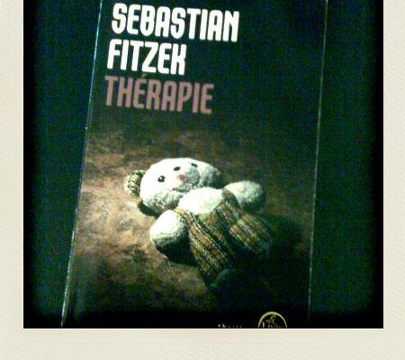 Thérapie, Sebastian Fitzek