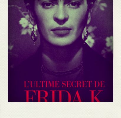 L'ultime secret de Frida K., Gregorio Leon
