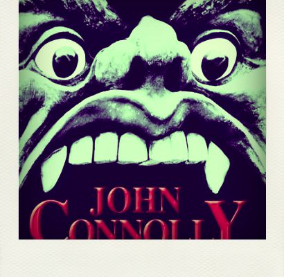 Les portes, John Connolly