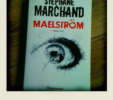 Maelström, Stéphane Marchand