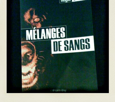 Mélanges de sangs, Roger Smith