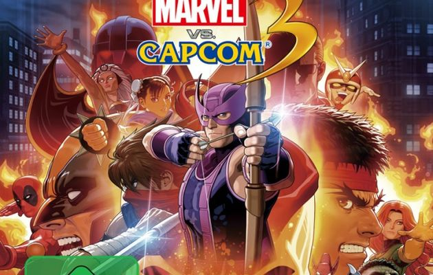 Fallait-il acheter Ultimate Marvel vs Capcom 3