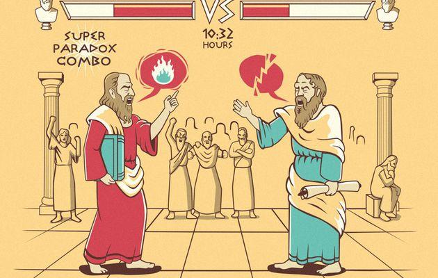 Les jeux vidéo de l'antiquité - tu ne trouvera pas ça en brocante -