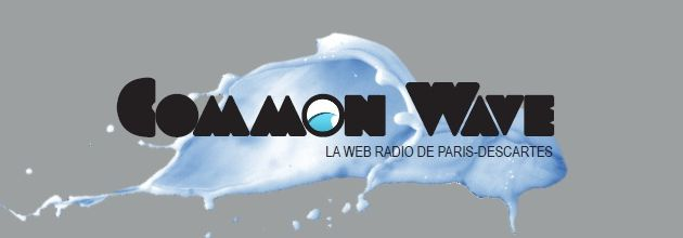 Interview sur Common Wave Radio