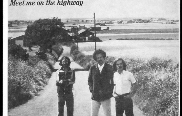 Breakdown - Meet Me on the Highway (1977)