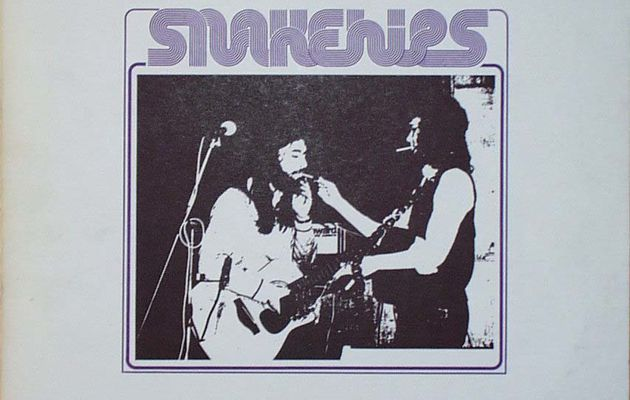 Snakehips - Snakehips Arnold and the King of Boogie (1974)