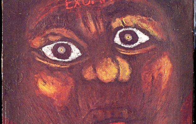 Exuma - Exuma (1970)