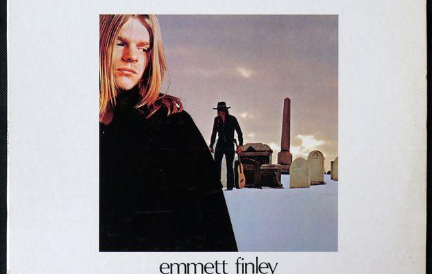 Emmett Finley - Emmett Finley (1971)