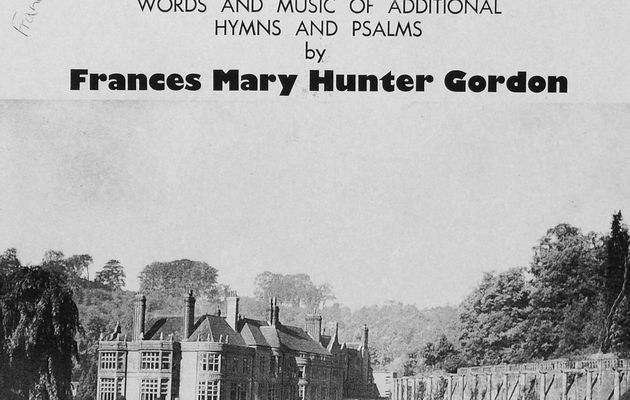 Frances Mary Hunter Gordon & Choir of Girls from the Convent of the Sacred Heart, Woldingham - Folk Mass (1968)