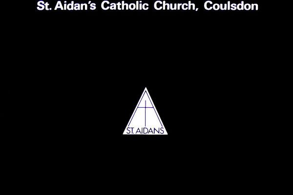 The Folk Choir - St. Aidan's Folk Choir (1974)