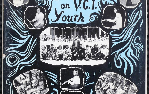 Virden Collegiate Institute - Musical Focus on V.C.I. Youth