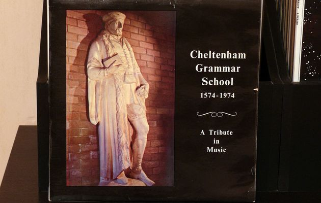 Cheltenham Grammar School - A Tribute in Music (1974)