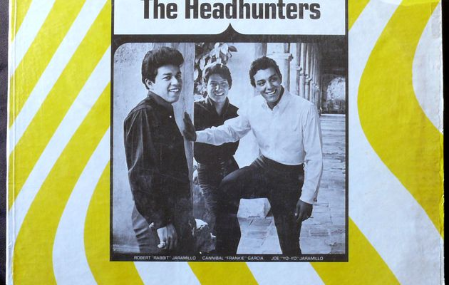 Cannibal & the Headhunters - Land of a 1000 Dances (1966)