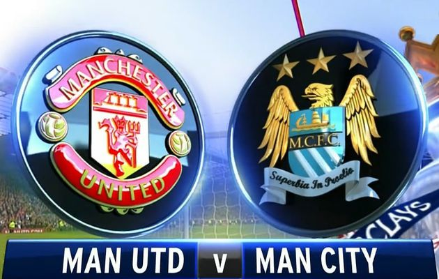 LIVE - PREMIER LEAGUE : SUIVEZ L'AVANT-MATCH MAN. CITY - MAN. UNITED