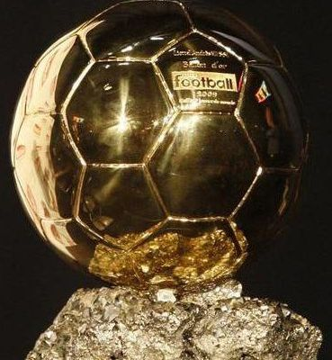 Ballon d'or - LIVE: Messi, Messi, Messi !!!
