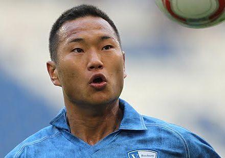 """Marché - Le """"Rooney du peuple"""" va-t-il réunir les deux Corées ?"""