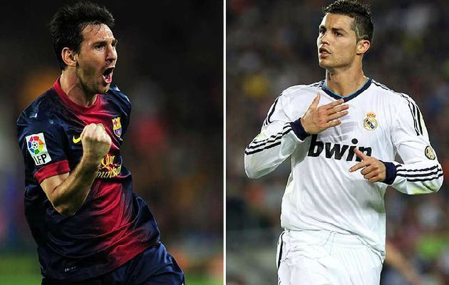 Clasico FC Barcelone / Real Madrid - Suivez le grand LIVE