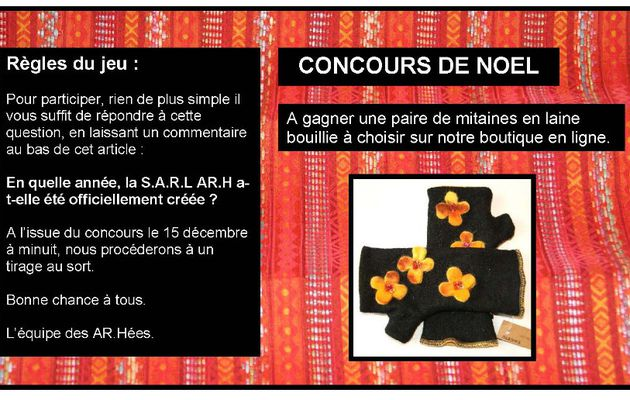 Concours n°3
