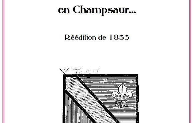 Mémoire sur l'état de la famille des Arnauds de Montorcier en Champsaur