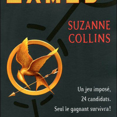 Hunger Games T1 - Suzanne Collins