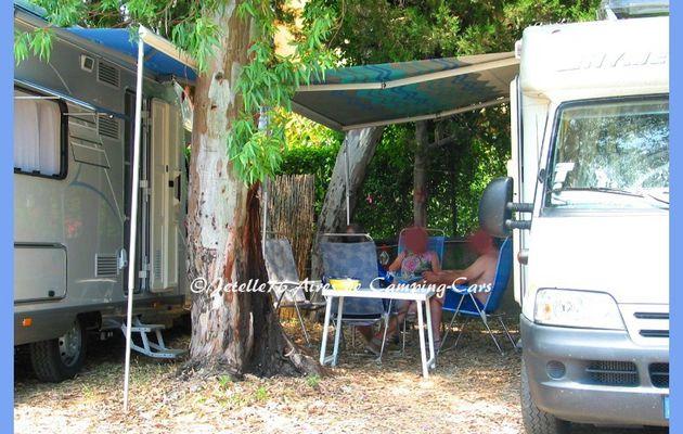Camping Jonio-Catane-Sicile