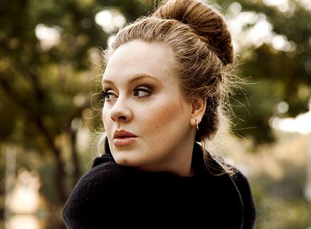 Adele - Live @ The Tabernacle 2011