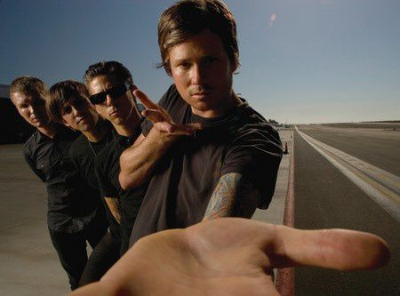 Angels and Airwaves - Live at the KROQ