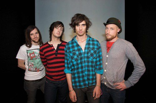 The All American Rejects - Live @ AOL Sessions