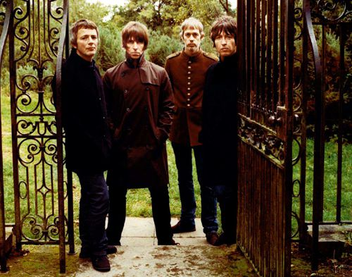 Beady Eye - Live from Abbey Road (2011)