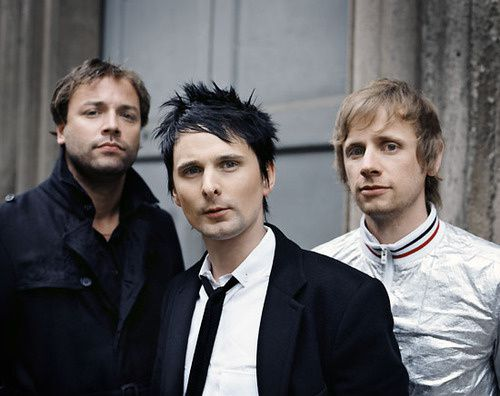 Muse - Live @ iTunes Festival 2012